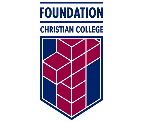 Foundation Christian College校徽