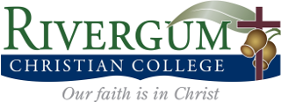 Rivergum Christian College校徽