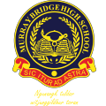 Murray Bridge High School校徽