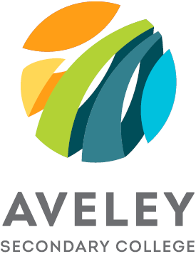 Aveley Secondary College校徽