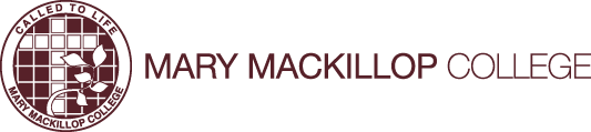 Mary Mackillop College Wakeley校徽