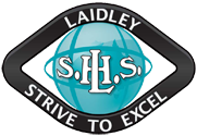 Laidley State High School校徽