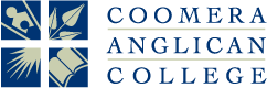 Coomera Anglican College校徽