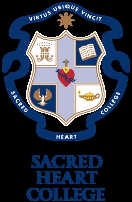 Sacred Heart College  Uniform Map