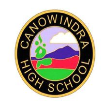 Canowindra High School 校徽