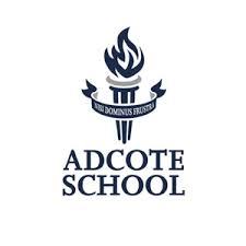 Adcote School for Girls校徽