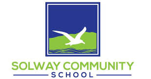 Solway Community School校徽