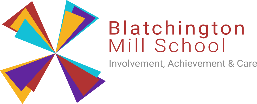 Blatchington Mill School & Sixth Form College校徽