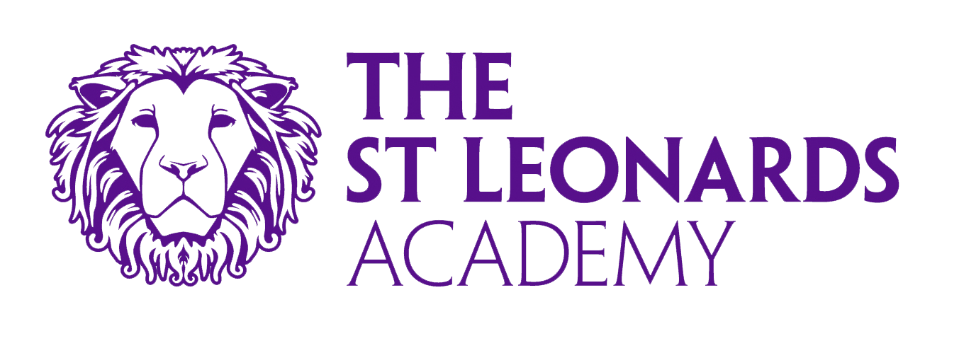 The St Leonards Academy校徽
