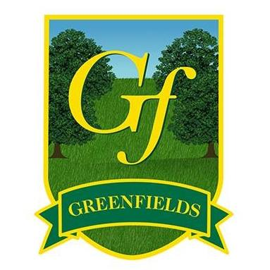 Greenfields School校徽