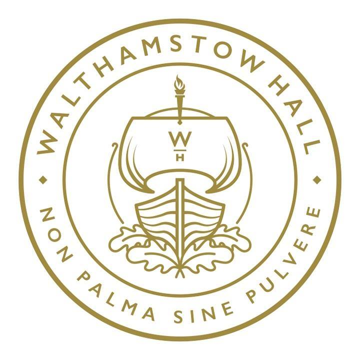 Walthamstow Hall校徽