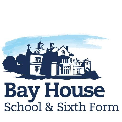 Bay House School & Sixth Form校徽