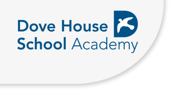 Dove House School Academy校徽