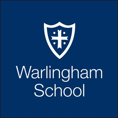 Warlingham School校徽