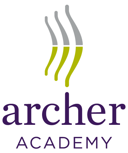 The Archer Academy校徽