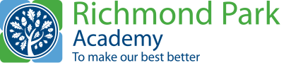 Richmond Park Academy校徽