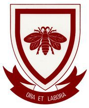 Riebeek College Girls' High School校徽