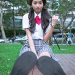 20121215-Naomi 回到17歲-學生篇