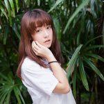 黃巧綸╳史旺基「新竹女中制服@公館」
