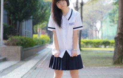 [制服女孩]X小白X台南護專