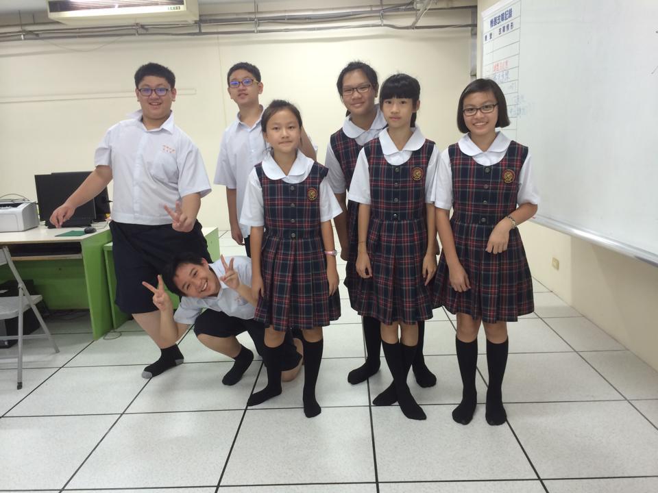 明德女中國中部1