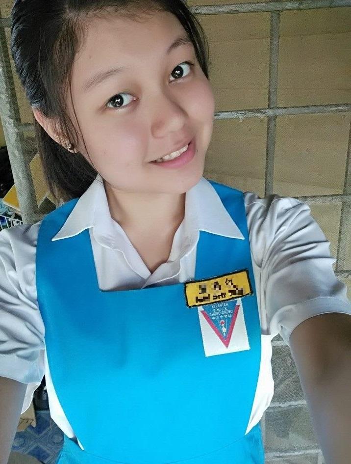 吉蘭丹中正國民型中學6A