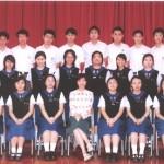 香港本島 — 灣仔區各中學制服介紹