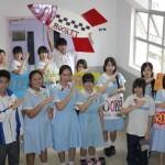 香港新界 — 西貢區各中學最好看的5款制服