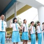 新加坡 — 東北社區各中學最好看的5款制服