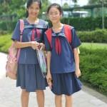 新加坡 — 西北社區各中學最好看的4款制服