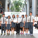 新加坡 — 中部社區各中學制服介紹 Part1