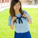 台南市各高中職制服介紹Part1 (改制前舊市區)
