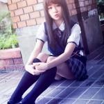 亭伊 台大校園 by pkin pum