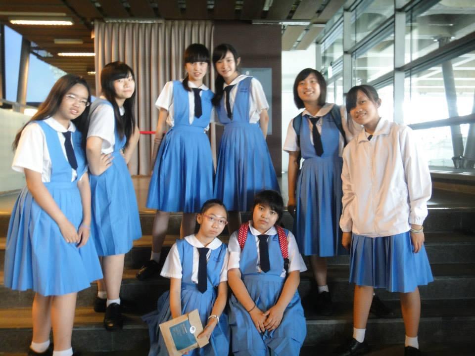 台南市 — 改制前市區各國中制服總結&最好看的8款制服