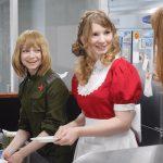 一起去看「卡秋莎」,日本東京首間全俄羅斯女僕咖啡廳「ItaCafe」正式開業!