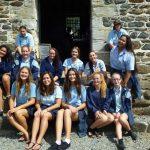 紐西蘭 — 北部地區(Northland)各中學制服介紹 Part2