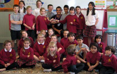 紐西蘭 — 北部地區(Northland)各中學最好看的制服