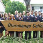 紐西蘭 — 懷卡托(Waikato)各中學制服介紹 Part1