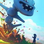 Pokemon Go 繁體中文介面更新,熟悉的文字玩起來更有親切感