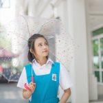 馬來西亞制服外拍  檳華女子國民型華文中學  攝影: GN Sam