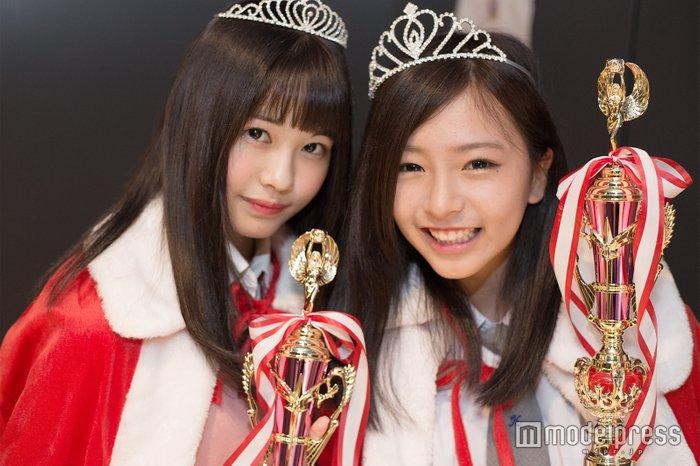 《全日本最可愛高一生》2018 比賽結果出爐