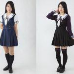 """I""""s 真人版日劇即將上映,官方也推出正版授權制服"""