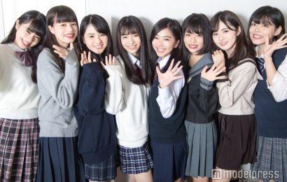 日本今年最可愛女子高中生出爐,為來自佐賀的高三生あれん