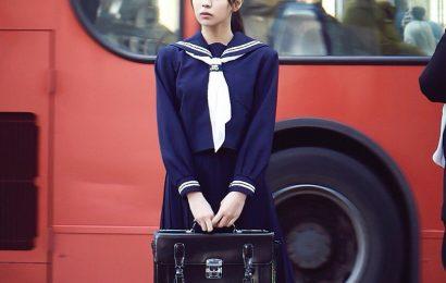 欅坂 46 小林由依個人寫真集將於 3月13日發售