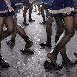 絲襪視界官推應援短漫,給你滿滿的黑絲JK