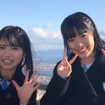 一起和 STU48 去看看瀨戶內海周邊各縣的美麗景點吧