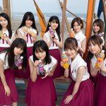 乃木坂46從全國募集300名學生的大合唱「ファンタ坂学園」特別影片公開!