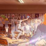 日清 x One Piece(航海王/海賊王) 青春 娜美篇
