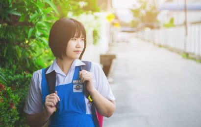 School Girl Theme 馬來西亞 大山腳日新國民型中學 MD: Fish Low Yen Yee 攝影: Jaster Photography
