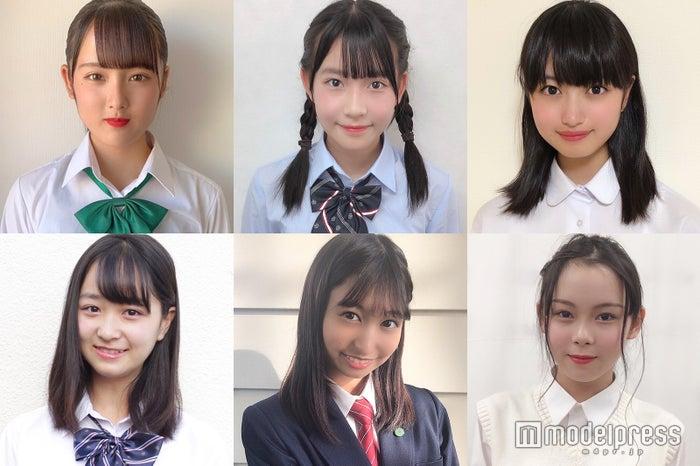 2019 日本最可愛女子中學生